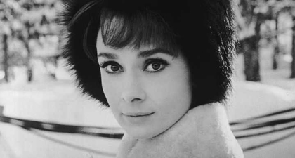 Film Dokumenter Audrey Hepburn Akan Segera Dirilis!