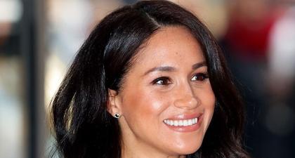 Keluarga Kerajaan Inggris Berbagi Ucapan untuk Meghan Markle di Ulang Tahunnya yang ke-40