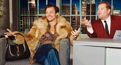 """Gucci """"Menghidupkan Kembali"""" Acara Late-Night Talk Show Legendaris untuk Kampanye Terbarunya"""