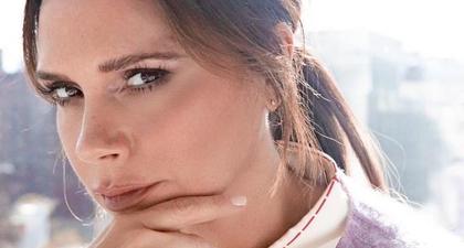 Ini Alasan Victoria Beckham Sangat Fokus pada Clean dan Sustainable Beauty