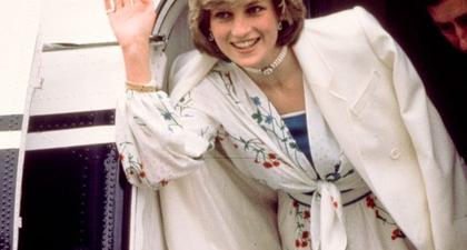 Terungkap Momen Putri Diana Tertawa Riang karena Penampilan Pangeran Charles di Cuplikan Video yang Tak Pernah Dibagikan Sebelumnya