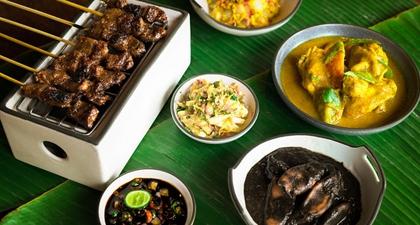 Destinasi Kuliner Bali: Restaurant Nusantara Kembali Dibuka untuk Menjamu Anda