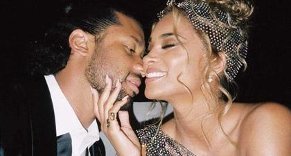 Kolaborasi Parfum Terbaru Ciara dan Russell Wilson, Ide Jenius