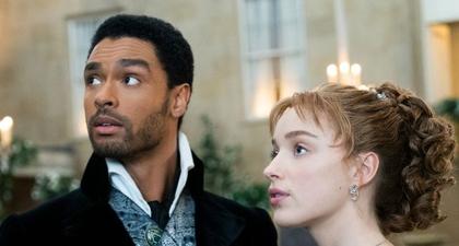 Serial Bridgerton Resmi Menjadi Karya Orisinal Netflix Terpopuler Sepanjang Masa