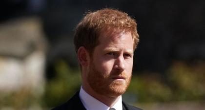 Pangeran Harry Dilaporkan telah Tiba dengan Selamat di Inggris untuk Peresmian Patung Diana