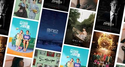 Ini 8 Judul Drama Korea yang akan Tayang di Bulan September