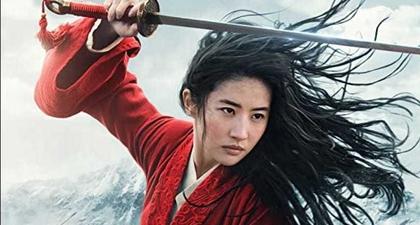 Luna Maya, Dion Wiyoko & Yuki Kato Akan Menjadi Pengisi Suara Film Live-Action Mulan