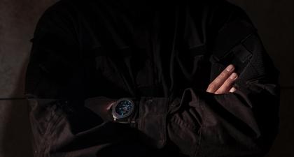 Lihat Aksi Jason Statham untuk Proyek Film Terbarunya yang Mengenakan Koleksi Jam Tangan Panerai