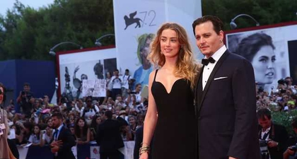 Johnny Depp Kalah di Pengadilan Atas Klaim Tindak Kekerasan Kepada Mantan Istrinya