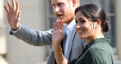 Pangeran Harry & Meghan Markle Resmi Menghapus Akun Media Sosial Mereka!