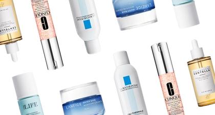 13 Produk Skincare untuk Kulit Wajah Sensitif