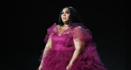 Lizzo Sudah Tak Sabar Lagi dengan Fat Shaming!