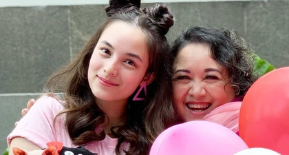Cerita Perasaan Ibunda Chelsea Islan, Samantha Barbara,Ketika Pertama Kali Terdiagnosa Kanker Payudara