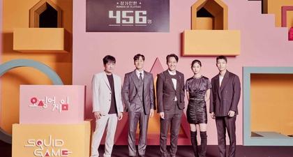 Lama Tak Muncul di serial TV, Lee Jung Jae Siap Menyapa Anda di Squid Game, Apa Alasan Ia Bergabung?