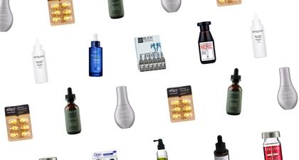 12 Rekomendasi Produk Vitamin untuk Mengatasi Masalah Rambut Rontok