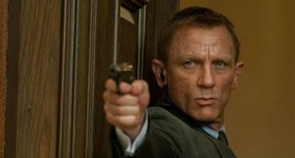 Film James Bond: No Time to Die Dipastikan akan Kembali Ditunda Penayangannya