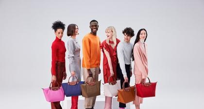 Upaya Longchamp untuk Memproduksi Koleksi yang Lebih Ramah Lingkungan