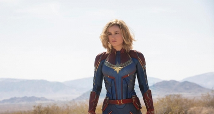 Sekuel Film Captain Marvel Akan Menjadi Film Marvel Pertama yang Disutradarai oleh Perempuan Kulit Hitam