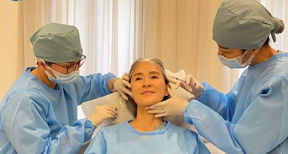 Temukan Ragam Manfaat dari Perawatan Filler Hybrid yang Diperkenalkan oleh Jakarta Aesthetic Clinic
