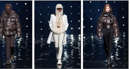 Menilik Paduan Dua Dunia pada Koleksi Givenchy untuk Musim Fall/Winter 2021