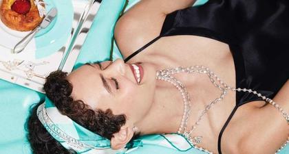 Menuju Akhir Tahun Tiffany & Co. Rilis Koleksi Perhiasan dan Tableware yang Menawan