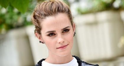 Emma Watson Menanggapi Kabar Dirinya Telah Berhenti Berakting
