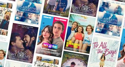 Rekomendasi Film Romantis yang Tidak Boleh Anda Lewatkan Tahun 2021 Ini!