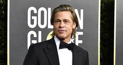 Brad Pitt Bicara Tentang Kehidupan Pribadi yang Kurang Baik