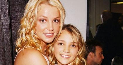 Jamie Lynn Spears Membela Britney Spears Dari Serbuan Kritik