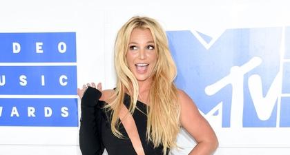 Britney Spears Merilis Lagu Terbaru Setelah 4 Tahun Hiatus
