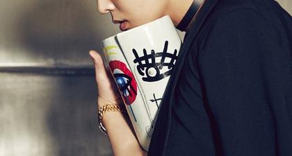 G-Dragon dan Seni Kontemporer