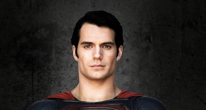 Di Balik Gempita Film Man of Steel