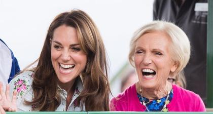 Kate Middleton dan Pangeran William Tampil di Acara Memasak