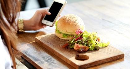 Hitung Asupan Kalori Lewat 5 Aplikasi Ini