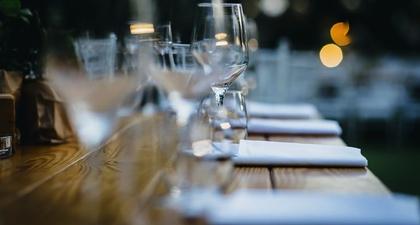 Restoran Berbintang Michelin dengan Harga Terjangkau