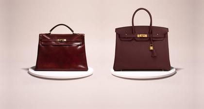 Mengenal Perbedaan Tas Kelly dan Tas Birkin dari Hermès