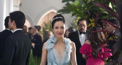 Semua Hal Tentang Sekuel Film Crazy Rich Asians