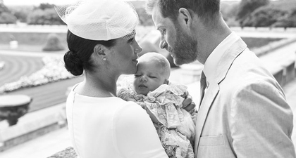 Pangeran Harry Akan Membawa Keluarganya Ke Afrika Selatan