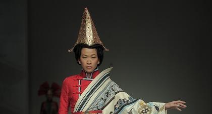 Danny Satriadi: Inspirasi Budaya Tibet