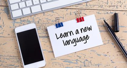 4 Aplikasi Smartphone untuk Belajar Bahasa Asing