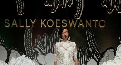 Sally Koeswanto: Label Lama Semangat Baru