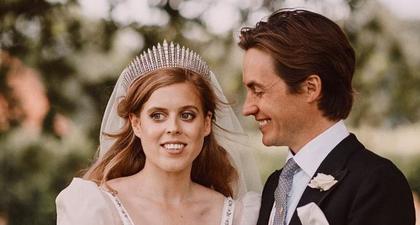 Putri Beatrice & Edoardo Nikmati Bulan Madu di Prancis