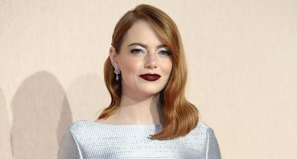 Emma Stone Mengungkapkan Inspirasi untuk Namanya