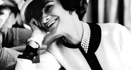 Kutipan Tentang Fashion, Cinta, dan Sukses dari Coco Chanel