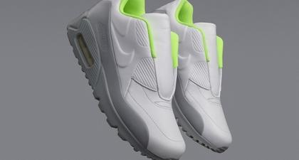 Opsi Kolaborasi Lini Sneakers