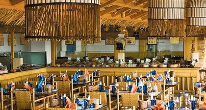 5 Tempat Kuliner Legendaris di Dubai