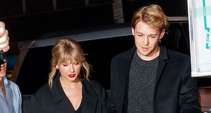 Taylor Swift Diam-diam Rayakan Thanksgiving dengan Joe Alwyn