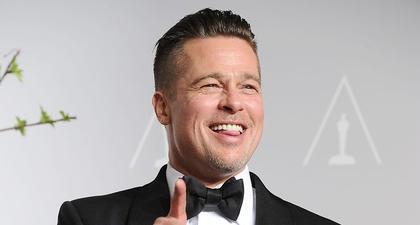 Berapa Banyak Nominasi & Piala Oscar yang Didapat Brad Pitt?