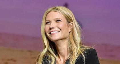 Putri Gwyneth Paltrow Beri Pesan Seputar Produk Goop