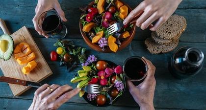 8 Makanan Lezat untuk Menambah Energi Utama